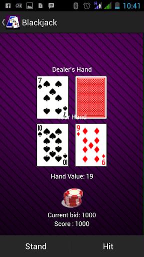 JAIL JACK CARD GAME