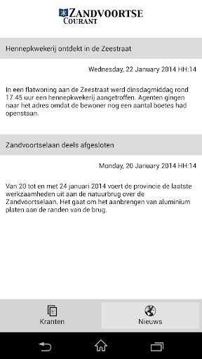 ZC App