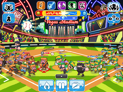 Bench Clearing v1.2.0