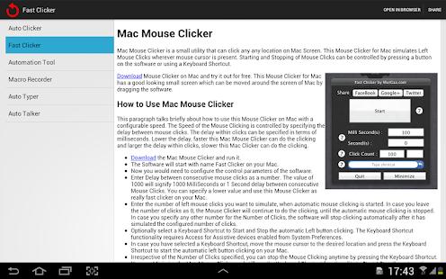 Mac Automation ‒ Applications sur Google Play