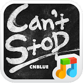CNBLUE - Can't Stop dodol pop
