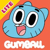 Gumball Minigames Lite