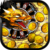 Coin Dragons : Online