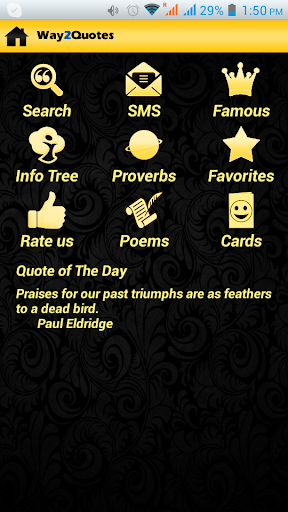 Way2 Quotes and Proverbs Free