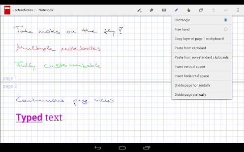 LectureNotes v2.4.9