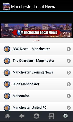Manchester Local News