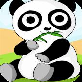 Bouncing Panda Quest