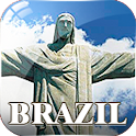 World Heritage in Brazil icon