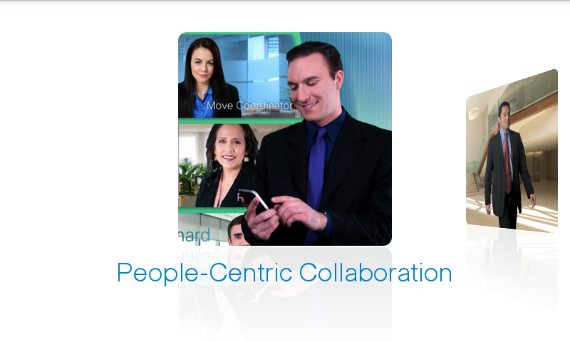 Cisco Collaboration Demos - screenshot