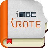 iMBC ROTE