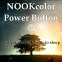 NOOK color power button DONATE icon