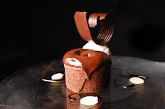 סופלה שוקולד בלגי