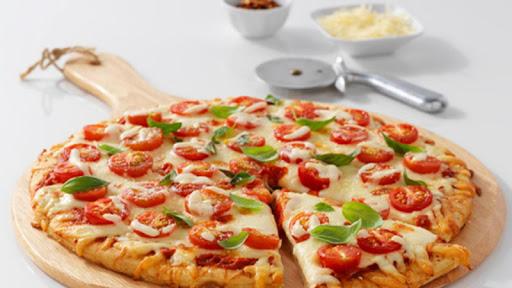 Pizza Recipes Free 2014