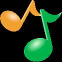 new 갤러리에 음악여행 – Mint Player logo