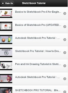 SketchBook Pro for iPad | Entertainment Software | Macworld