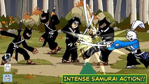 Usagi Yojimbo:Way of the Ronin Screenshot 3