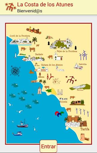 La Costa de los Atunes