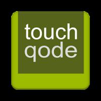 touchqode 0.9.11