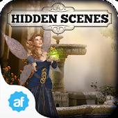 Hidden Scenes - Spring