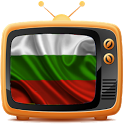 BG Live TV (Live TV Bulgaria) icon
