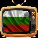 BG Live TV (Live TV Bulgaria) icon