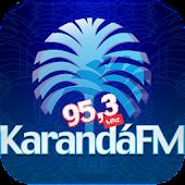 Radio Karandá 95.3 FM