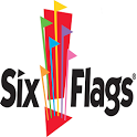 Six Flags Maps icon