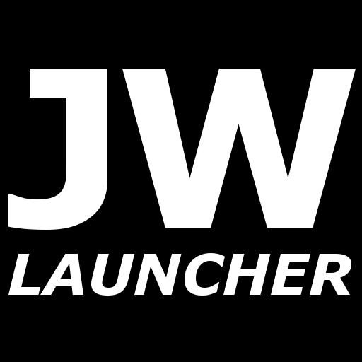 JW Launcher