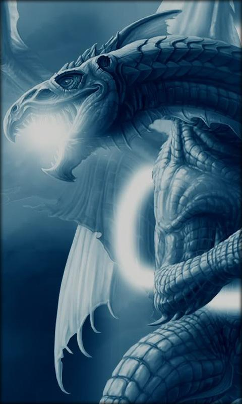 app dragon live wallpaper - photo #49