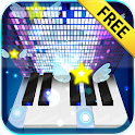 Piano Holic(rhythm game)-free logo