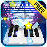 Piano Holic(rhythm game)-free 2.0.1 APK for Android