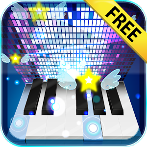 Piano Holic(rhythm game)-free for PC and MAC