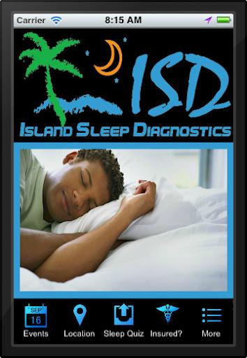 Island Sleep Diagnostics
