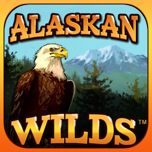 Alaskan Wilds LOGO-APP點子