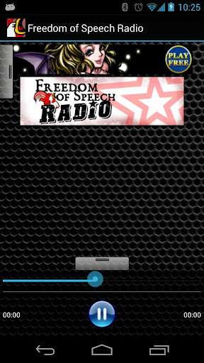 Freedom of Speech Radio