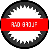 RAD-GROUP App