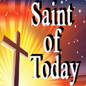 Saint of Today logo