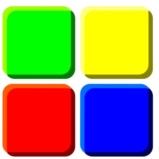 6カラーパズル 解謎 App LOGO-硬是要APP