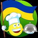 Украинская кухня Рецепты icon