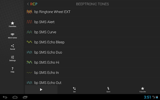 玩音樂App|電子 嗶 鈴聲免費|APP試玩