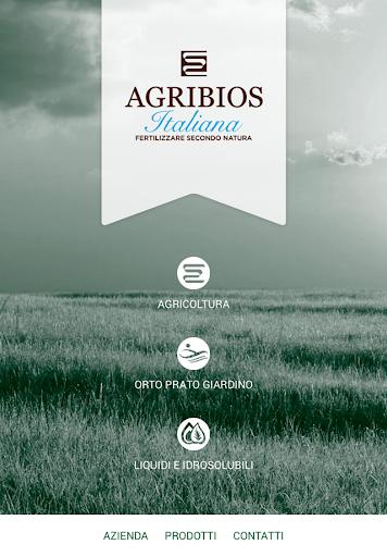 Agribios