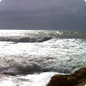 Ocean Waves Live Wallpaper 19 icon