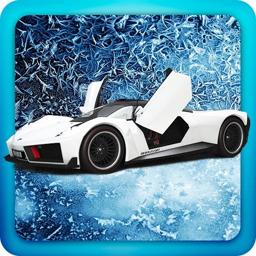 Lada Racing 3D 2015 LOGO-APP點子