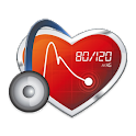 Blood Pressure Log icon