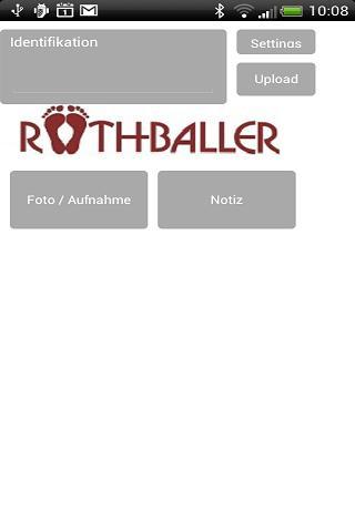 Rothballer Cam-Note