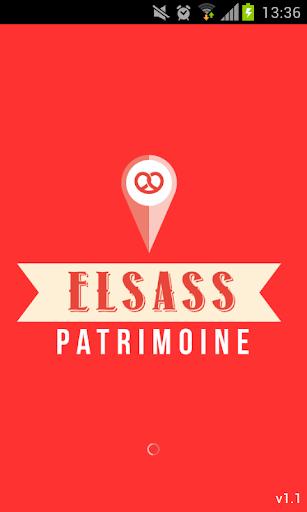 Elsass Patrimoine
