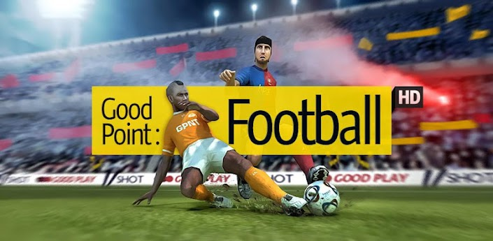 Good Point: Football HD apk
