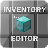 Inventory Edit for MCPE