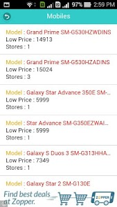 Compare Price india screenshot 1