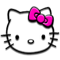 Icon Pack -Hello Kitty Rainbow